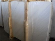 Sivec CD Slabs, Sivec White Marble Slabs