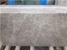 Silver Shadow - Sparta Grey, Marble Slabs