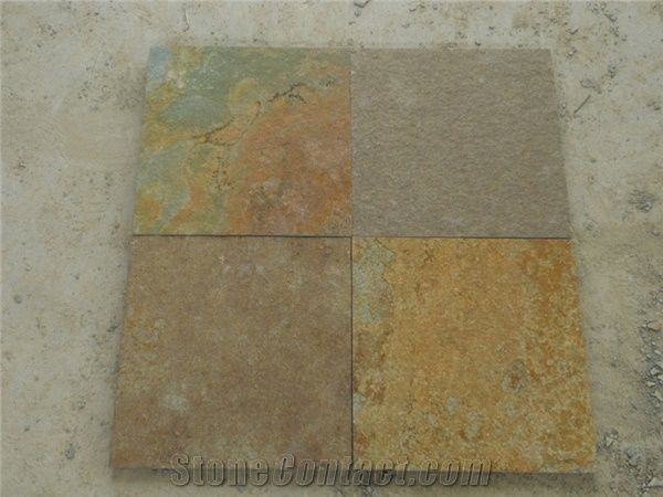 Kota Honey Limestone Tile India Yellow Limestone Stonecontact Com