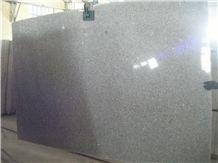 Polished G603 Light Grey Granite