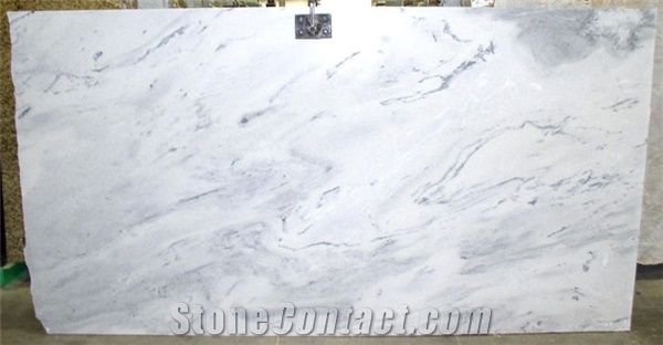 Georgia Cherokee White Marble Slabs From United States