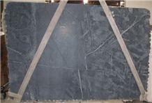 Grey Green Soapstone, Mirasol Forest Grey Soapstone Slabs