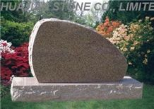 Rock Mountain Monument, Sh ,ong Pink Granite Monument