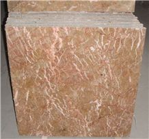 Agate Pink Marble, China Red Marble