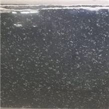 Yelan Xing Starry Black, China Black Granite Slabs & Tiles