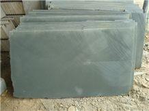 China Green Sandstone Slab Tile for Wall or Floor