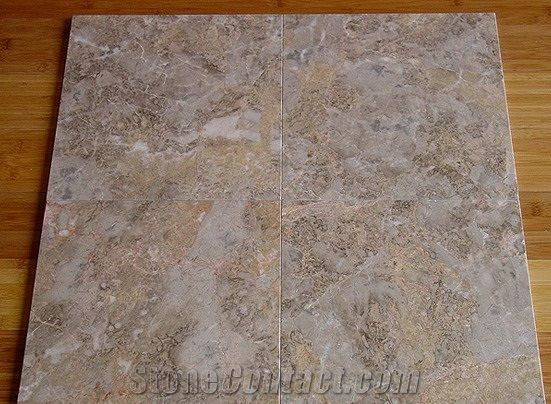Chinese Cream Marble Floor Tile Jiangxi Cream Tile From China