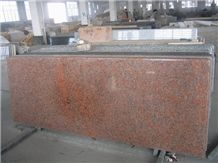G562 Maple Red Granite Countertop