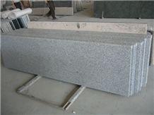 G623 Haicang White Granite Countertop