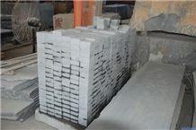 G654 Granite Cube Stone, Black Granite Cube Stone