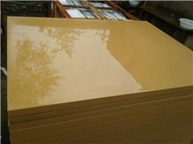 Golden Sandstone Tile