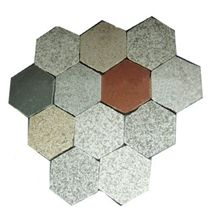 Granite Pave Stone