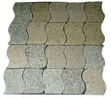 Granite Pavers Stone