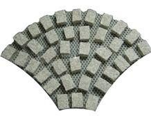 Grey Granite Mesh Paver