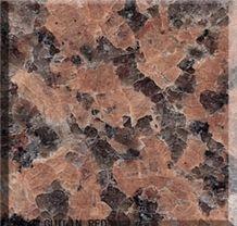 Guilin Red Granite Tiles, China Red Granite