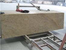 Kashmir Gold Granite Countertop