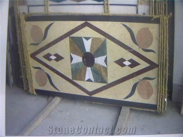 Home Depot Tile Medallion Tyres2c