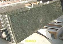 Verde Ubatuba Kitchen Countertops