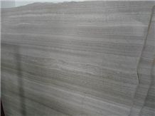 Chinese Wood Grey Marble