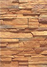 Decorative Artificial Wall Stone,Rusty Stack Stone