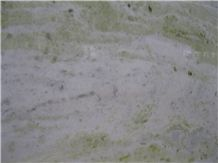 Green Onyx Slab Tile