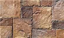 High Quality Decorative Artificial Culture Stone