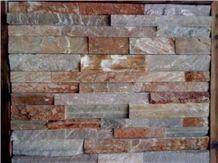 Rusty Slate Cultural Stone