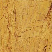 Amarillo Triana Marble Slabs, Spain Yellow Marble