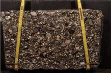Granite Black Marinace Extra