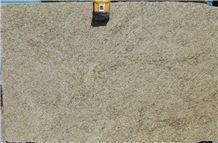 Granite Giallo Ornamental Extra, Brazil Yellow Granite