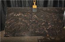 Earth Glitter Granite Slabs