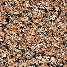 Granite Mezhyrychskyy, Mezhyritske