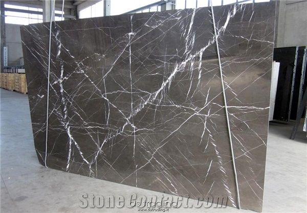 Pietra Grey Grafite Slabs Pietra Grey Marble Slabs From