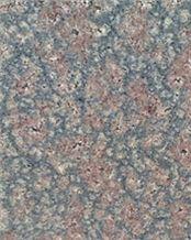 Bala Flower Granite Tiles & Slabs, India Red Granite Flooring Tiles, Walling Tiles