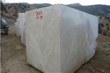 Mesta Beige Marble Block, Turkey Beige Marble