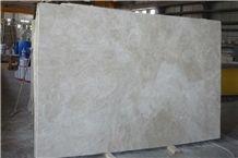 Mesta Beige Marble Slabs, Turkey Beige Marble