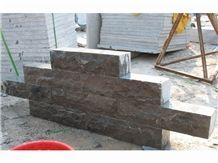 Granite Mushroom Stone Wall Tile