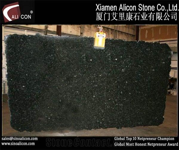 Import Verde Ubatuba Granite Slabs Tiles Brazil Green