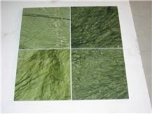 Low Price Danton Green Marble Tile and Slab