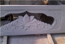 Carved Wall Reliefs Beautiful Sandstone Embossment