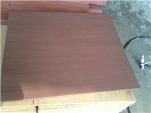 Red Veins Sandstone Tiles