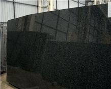 Gabbro Drugoreckoe Granite Slabs, Russian Federation Black Granite
