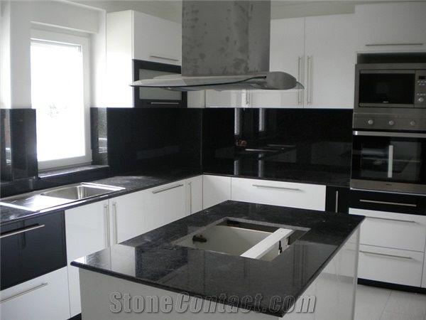 Best Black Granite Kitchen Sink