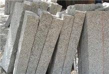 Sira Grey Granite Kerb Stones