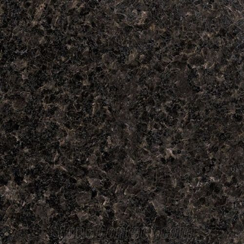 Black Pearl Granite Tiles Slabs From China Stonecontact Com