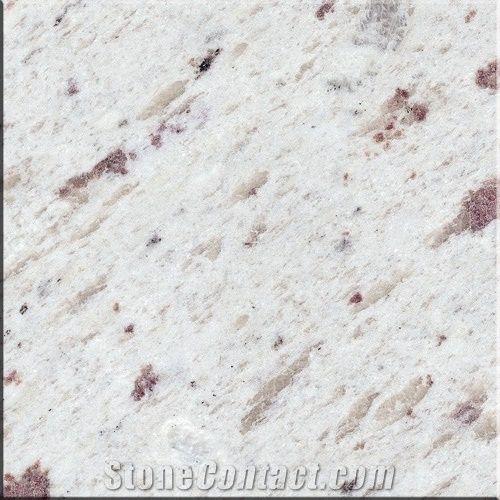 White Galaxy Granite Kitchen: India White-Galaxy Granite Tiles,Slabs From China
