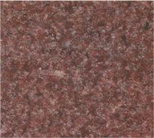 G5171 Red Yingjing Granite Tiles