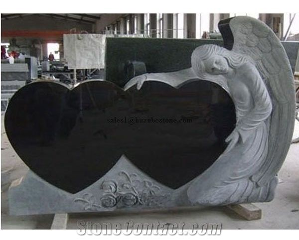 Angel Monument Angel Tombstone Angel Memorial Ange From