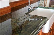 Calacatta Oro Marble Kitchen Countertops Calacatta Oro