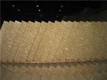 Gold Felsite Stone Tiles